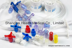 Comprare l'apparecchiatura medica dell'iniezione del materiale a gettare per IV l'insieme di infusione