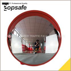 Conception personnalisée économique miroir convexe de plein air de trafic