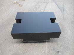 M1クラス500kgの鋳鉄の口径測定テストOIML重量
