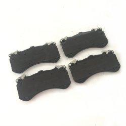 Pastillas de freno D1575 Auto piezas de repuesto para Audi A8 /S6/S7/S8 4H0 698 151 F Frontal accesorio Auto
