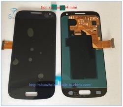 Smart Phone celular exibe a tela de toque LCD de montagem para a Samsung Galaxy Mini S4 I9190