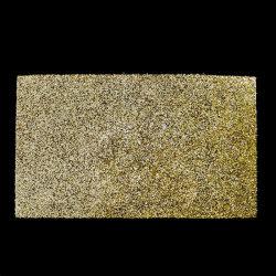 Het Stuk van de Parel van de kleur van Plaat die van de Doek van de Stok van de Lijm van de Smelting van de Diamant de Hete Zelfklevende Achter Netto Heet Water boren aan Diamant