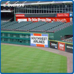 Outdoor pleine couleur sport stadium de haute qualité de l'écran LED