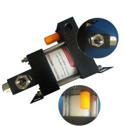 熱い販売の空気のガスの液体の増圧ポンプさまざまなモデル