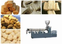 자동적인 간장 고기 Soyabean 간장 단백질 아날로그 음식 식사 생산 설비
