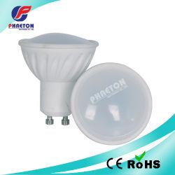 Refletor LED GU10 3*1W 7*1W COB 110-240V
