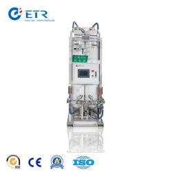 Psa-Sauerstoff-Generator-Hersteller-Preis für medizinische Erdgasleitung
