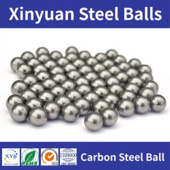 19,05 mm 22mm 25,4 mm doux de meulage des billes en acier au carbone