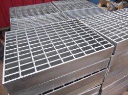 Grelha de aço fabricados galvanizado de Hebei Jiuwang