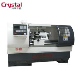 بيع أداة CNC Lathe في الصين Turret Ck6150t