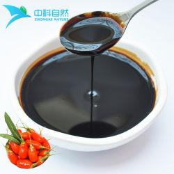 Chinesischer Goji Beeren-Konzentrat-Saft Brix60