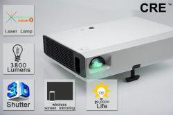 3D 1280*800 compatible con 1080P de proyector de LED