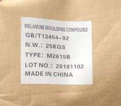Fornecimento fábrica China MMC de alta qualidade para a melamina Tablewares
