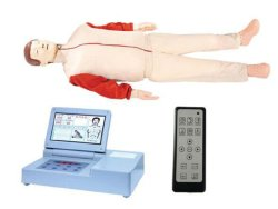 CPR Manikin 자동 컴퓨터 심폐 소생술
