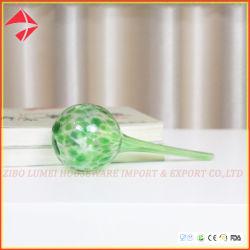 L'arrosage en verre Globes, usine automobile de l'arrosage, l'auto usine d'arrosage des ampoules en verre avec des couleurs mélangées