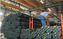 Carcasa perfecta/TUBO TUBO tubos/varillas de acoplamiento/Sucker/Tubería/tubo de perforación de yacimientos petrolíferos de tubo de aceite/servicios.
