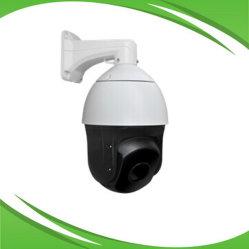 كاميرا PTZ زجاجية CCTV التناظرية للمدخنين