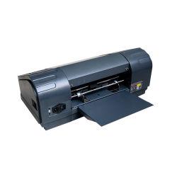 Máquina de PVC, hot stamping também máquina de plástico de impressão