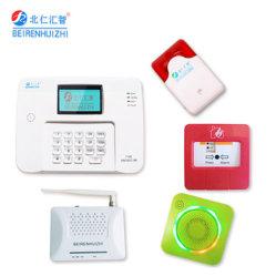 Bestes 2g intelligentes Feuersignal-System des Radioapparat-GSM/SMS