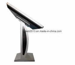 55дюйма ИК сенсорный экран регистрации Дизайн Digital Signage с системы Windows