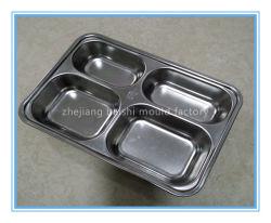 El carbono de acero inoxidable Sheetl Box Lunch molde estampación