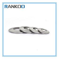 Contact La rondelle conique/moletage disque rondelle à ressort