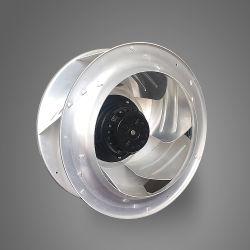 Haute pression du moteur du rotor externe petit ventilateur centrifuge 355mm