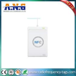 NFC escritor lector RFID 13.56MHz lector USB