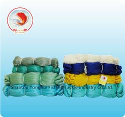 Rete da pesca di nylon del monofilamento e del Multifilament di alta qualità