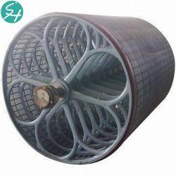 クラフト紙機械のための鋳造物のアイコンシリンダー型