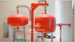 8L/12L/16L/20L/30L FM200 automatische feuerlöschende Warnungssysteme