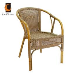 La preuve de l'eau tissu chaises en plastique de salle à manger de mobilier pour Restaurant-06069 (RC)