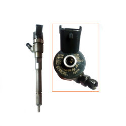 0445 110 432 Ensemble complet de l'ensemble Injection Diesel, JAC Bosch 0445110432 d'injecteur de pompe à carburant Auto Injection automatique 0 445 110 432 d'huile de pompe à injection Bosch