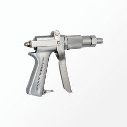 Extrémité du flexible en métal Brouillard d'eau pistolet pulvérisateur de buse flexible