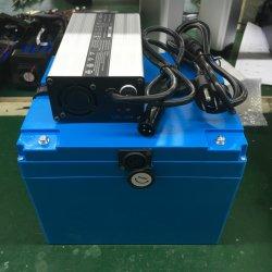 EBike Fahrzeug Roller Dreirad Lithium LiFePO4 Li-Polymer Batterie 60V 20ah