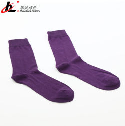 Progettare i calzini per il cliente sottili variopinti della squadra del cotone per gli adulti