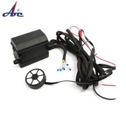 Мини-подсветкой электрические Круглые кнопки переключателя панели со жгутом проводов