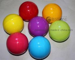 De lege Plastic Capsules van het Stuk speelgoed van de Verkoop (capsule-32)