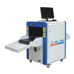 고품질 엑스레이 공항 보안 짐과 소포 검사 스캐너 Jkdc-5030A