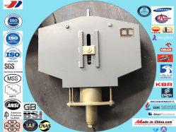 Aplicação da refinaria de petróleo e gás, petroquímico, Mss-Sp-58 Montagem do Tubo de Aço Carbono (s) / Suportes de mola constante de alta precisão /Construção de tubulações