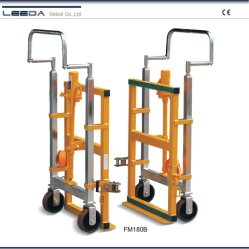 Hydraulische meubelmach en apparatuur Mover FM180