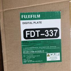 A FUJI Fujifilm Violet Fotopolímero Chapa CTP