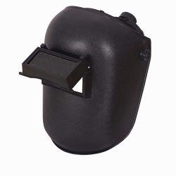 Наиболее популярные черный Каска сварки шлем Гуанчжоу