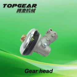 中国 Bc520 ブラシカッター部品ナイロン製切削ヘッドギアケース