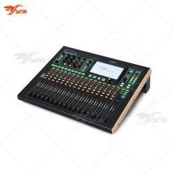 X24 Skytone Digital Audio Console заслонки смешения воздушных потоков
