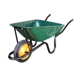 정원 외바퀴 손수레 건축 공구 손수레