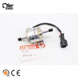 129612-52100 Yanmar Pompe à carburant électrique 12V 24V pour Yanmar 4TNV88 3TNV88