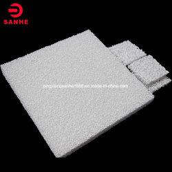 고품질 실리콘 탄화물 금속 주물을%s 세라믹 거품 필터