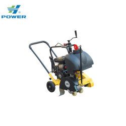 Professionelle Bodensäge hoher Wirkungsgrad, angetrieben durch Benzin/Petro Motorboden Säge
