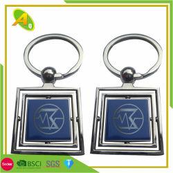 Accesorios de moda de joyería de esmalte personalizadas Carrito de la moneda de metal Llavero Moneda Token (040)